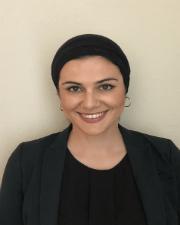 Sahar Durali